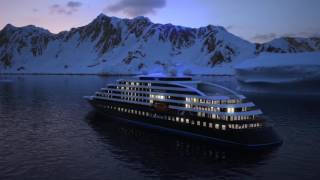 Scenic Eclipse - Discovery Yacht