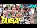 Pagode da Ofensa na Web #58 - Na Favela!