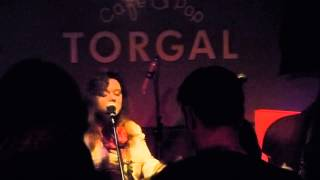 Lydia Loveless - Bad Way To Go (Café&Pop Torgal 2015)