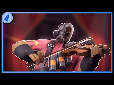 Taunt: The Flamer's Fiddle