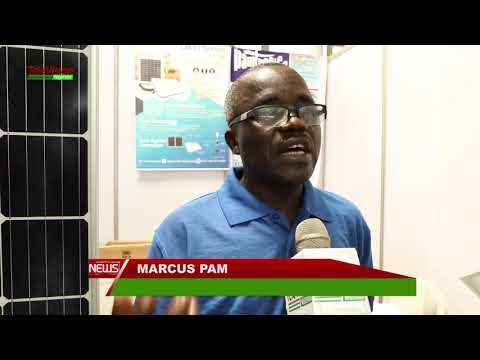 NIGERIA ALTERNATIVE ENERGY EXPO HOLDS IN ABUJA