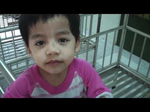 HIV Orphanage -  Vietnam
