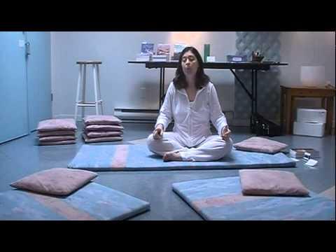 Les Transferts d'énergie en Massage (Partie 1/2) - Julie Morin
