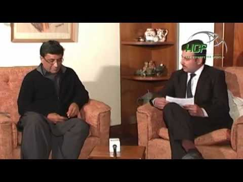 HCP's Exclusive interview Mr.Ali Asghar Khan Abbottabad, Pakistan-Part 1