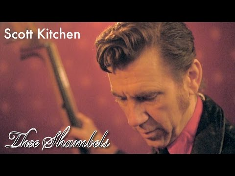 Rock 'n' Roll -  Scott Kitchen