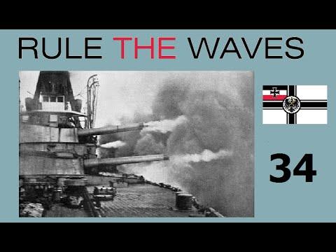Rule the Waves - Let's Play Germany - 34 Nickel & Dime