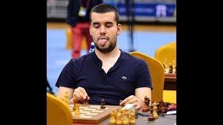 Chess.com blitz