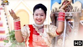 Raina Goswami का शानदार डांस Chamunda Ma के भजन पर सबसे तगड़ा डांस तो शायद ही पहले कही देखा
