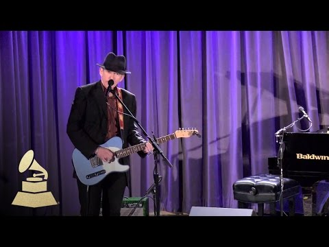 """Benmont Tench: """"You Should Be So Lucky"""" Performance 