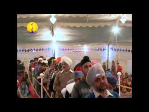 Adutti Gurmat Sangeet Samellan 2007 : Dhadi Jaswant Singh Taan ji