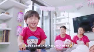 BigBB Plus Hỗ Trợ Giảm Ho Đờm, Sổ Mũi, Đau Rát Họng. Hạn Chế dùng kháng sinh