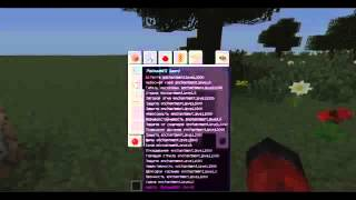 Как зачаровать вещи на 1000 лвл в Minecraft?
