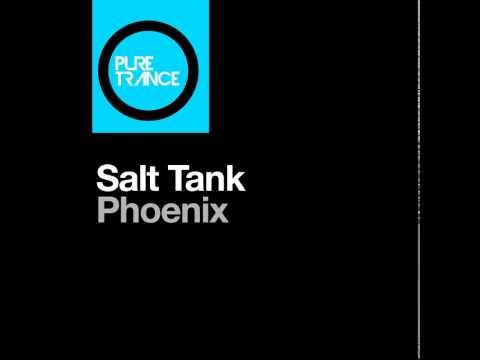 Salt Tank - Phoenix (Adam Ellis Remix)
