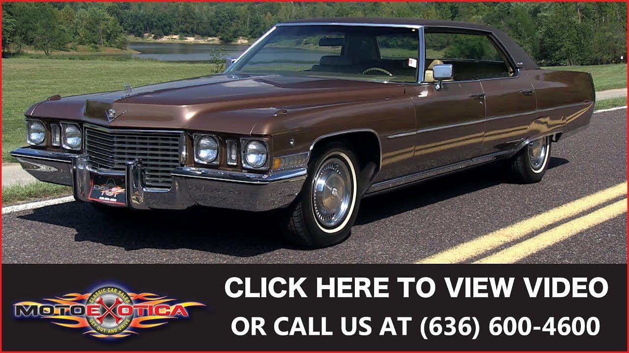 1956 cadillac deville for sale on classiccars com 9 - 1972 Cadillac Sedan Deville For Sale Motoexotica Classic Cars