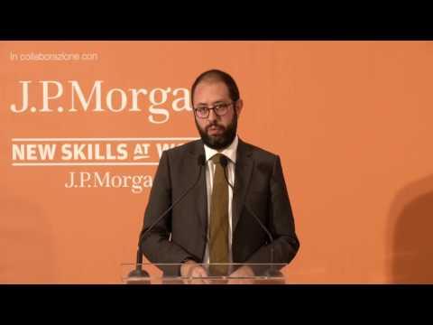 Keynote Speech: Tommaso Nannicini