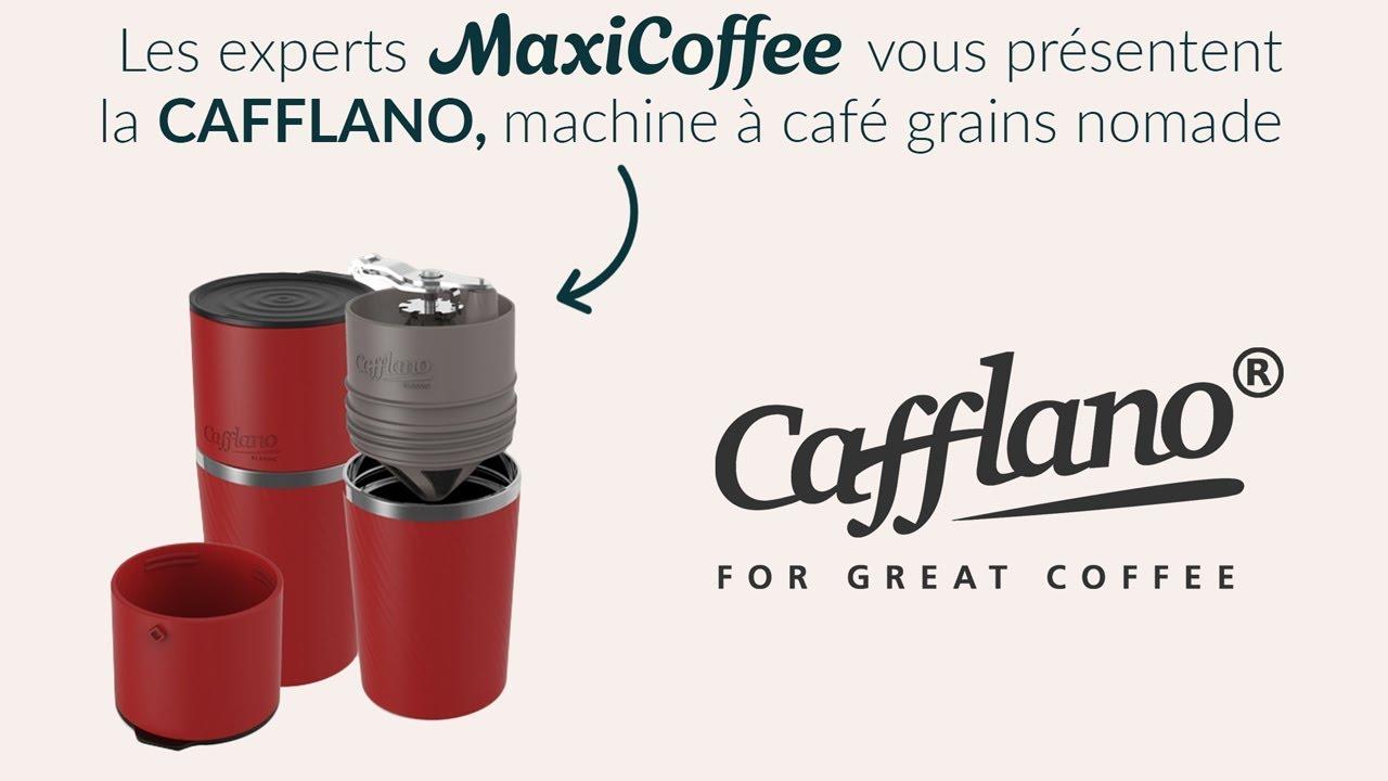 Maxicoffee Machine A Cafe