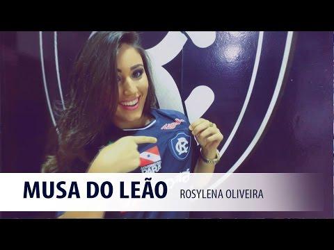 Musa do Clube do Remo 2017