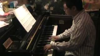 ピアノムシ新年会inばがぼんど Elton John -Candle In TheWind-
