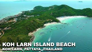 KOH LARN ISLAND BEACH | BEACHES IN THAILAND | KOH LARN | PATTAYA, THAILAND