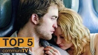 TOP 5: Traurige Liebesfilme [Modern]