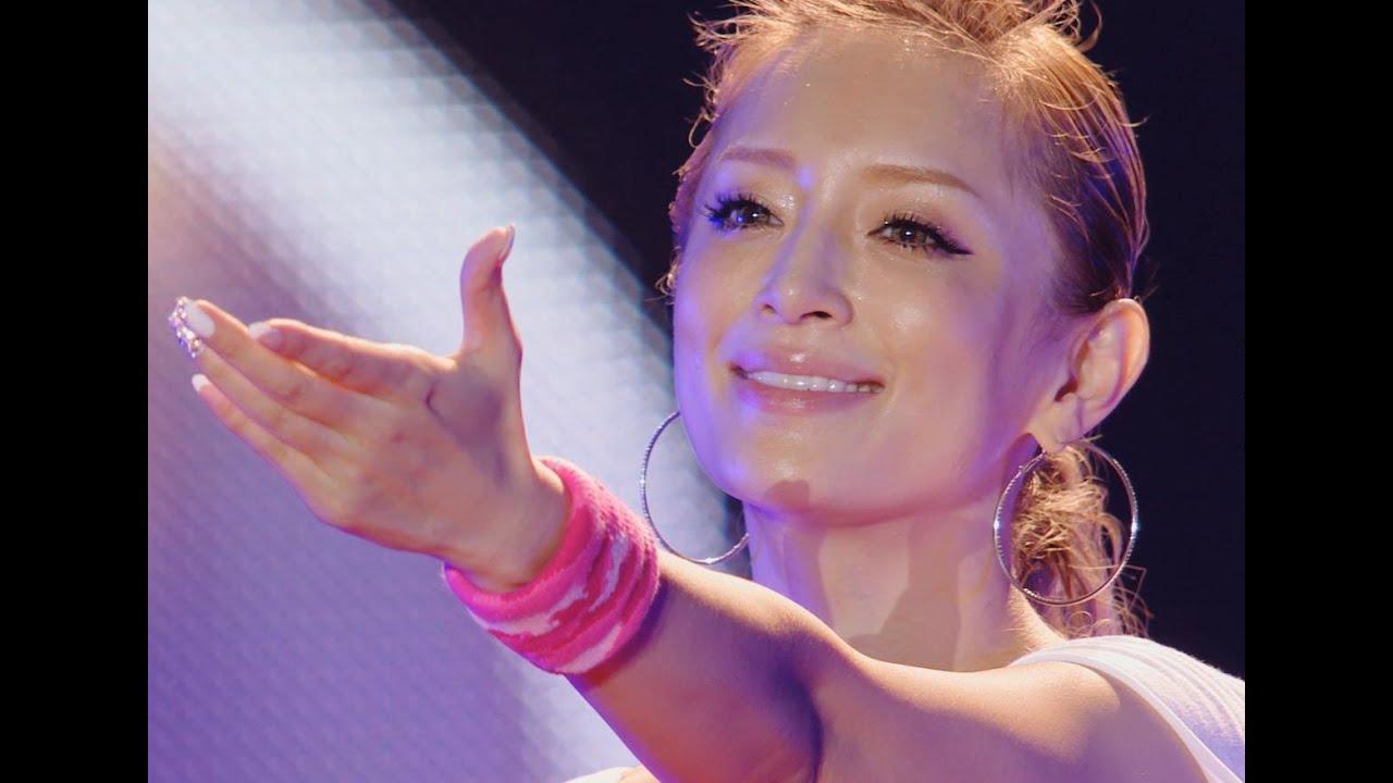 浜崎あゆみ / Who\u2026[Live Lyric Video]【from『A BEST ,15th Anniversary Edition,』】