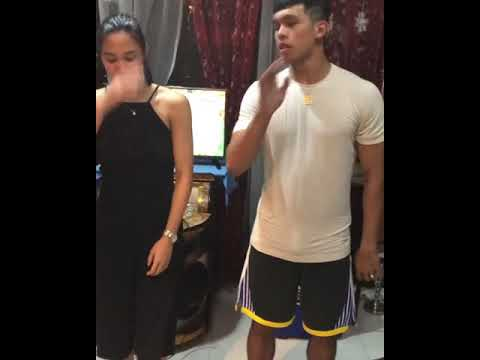 Switch It Up by ThirBea (Thirdy Ravena and Bea De Leon) #Switchitupchallenge