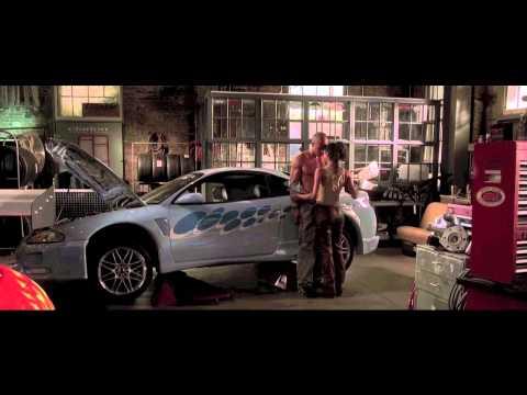 Smash Into You - Dom & Letty