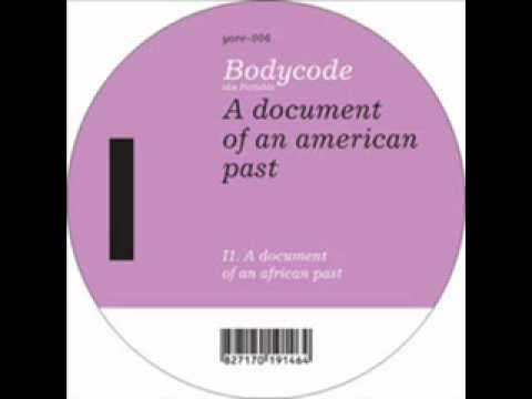 Bodycode -- Body To Body (feat. Lerato)