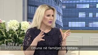 Repeat youtube video Rudina - Dhuna në familjet shqiptare! (21 mars 2017)