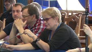 Пресс-конференция конкурсного фильма «Жги»