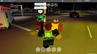 Roblox - Greenville WI Update Review | Equipment and PD Station (as well as taser abuse)
