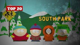 Series QLS - Mejores Capitulos de South Park (Parte 01)