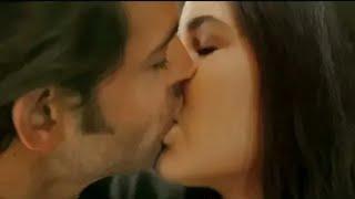 Katrina kaif SEXY and HOT scenes in movie bollywood