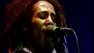 Bob Marley Live 80 HD Natural Mystic-Positive Vibration (1/10)