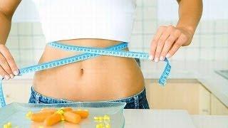 Эффективная диета или как похудеть на неделю - Диета