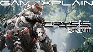 Crysis: Remastered - Game & Watch (Nintendo Switch)