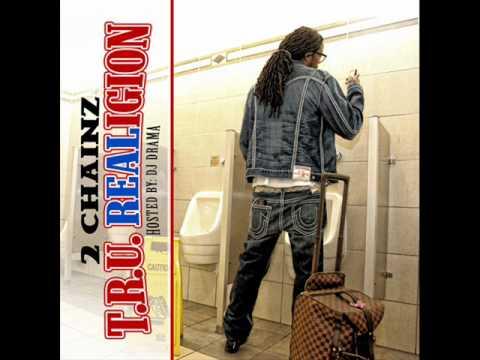 2 Chainz - Letter To Da Rap Game [INSTRUMENTAL]