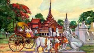 ရပ္ႀကီးသူတုိ႔- U Thein Kywe