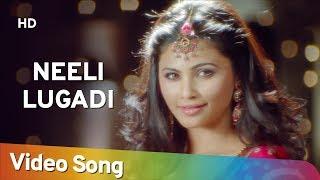 Neeli Lugadi (HD) | Khuda Kasam The Challenge (2010) | Daisy Shah | Mukesh Rishi |Popular Hindi Song