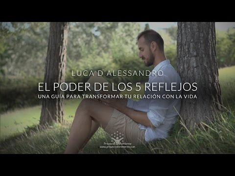 EL PODER DE LOS 5 REFLEJOS - TRAILER - Luca D'Alessandro