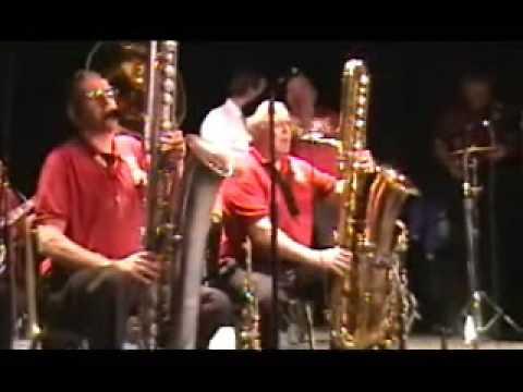 """""""Canal Street Blues"""" ~ Uptown Lowdown Jazz Band"""