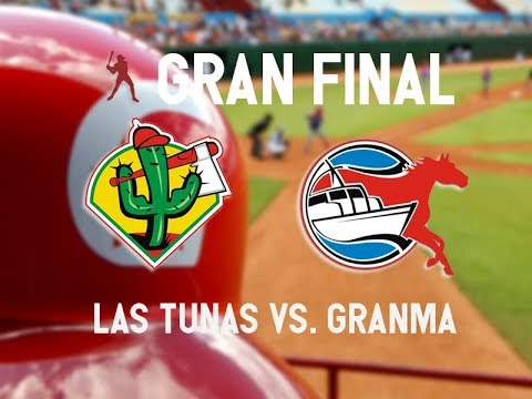 (En vivo) 4to Juego  Las Tunas vs Granma  Finales  En el Martires de Barbados
