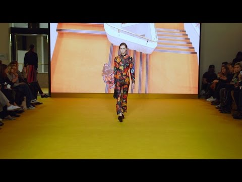 Paul Smith AW16 at London Fashion Week