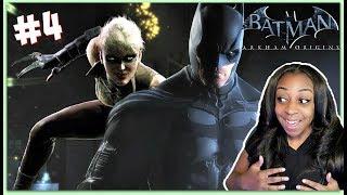 I'M SEEING THINGS!!! | Batman Arkham Origins Episode 4