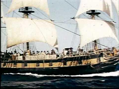 THE BATTLE OF TRAFALGAR - NELSON'S VICTORY
