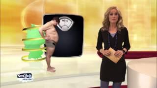 RTL Punkt 12: Kolossale Korpulenz