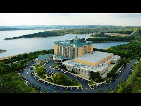 Top10 Recommended Hotels in Branson, ​Missouri, ​USA