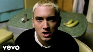 eminem - Role Model (Official Video - Dirty Version)