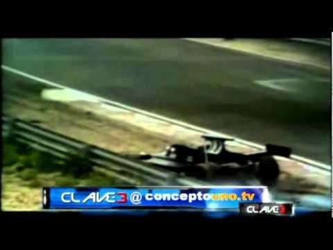 Los emotivos homenajes de la Frmula 1 a Niki Lauda en el GP de ...