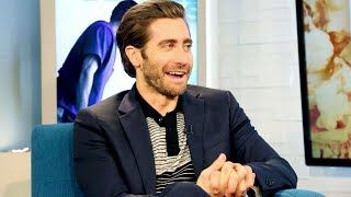 Jake Gyllenhaal belts out beautiful rendition of Stephen Sondheim's 'Putting it Together'